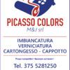 Picasso Colors M&j Srl
