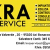 Kra service