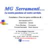 Mg Serramenti Di Messedaglia Giancarlo