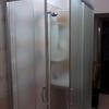 Chiusura box doccia in cristallo o plexiglass
