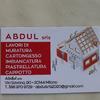 Ristrutturazioni Abdul