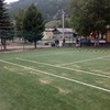 Foto: campo tennis