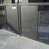Cancellata + cancello carraio