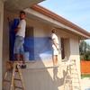 Cappotto esterno casa unifamiliare (isolamento termico)