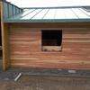 Casetta in legno 3×2 metri