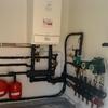 Conformità di rispondenza dell'impianto termico di riscaldamento domestico