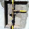Installare serratura con cilindro di sicurezza