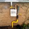 Rilascio certificazione per installazione contatore gas
