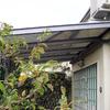 Modificare copertura terrazzo