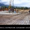 Foto: costruzione capannone industriale