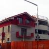 Costruzione palazzo residenziale