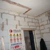 Pittura pareti e soffitto appartamento 38 mq+ringhiera esterna
