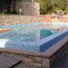 Costruzione piscina a roma