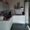 Cambiare un pezzo di laminato del top in rovere della cucina