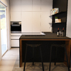 Dipingere esterno di piccolo condominio con 4 appartamenti