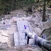 Pozzetto deflusso acque meteoriche condominiali