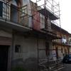 Demolizione e ricostruzione scale ed altri lavori di ristrutturazione