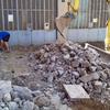 Realizzare scavo per fognatura