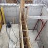 Ricostruzione muro
