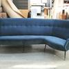 Sostituzione rivestimanto divano