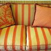 Tappezzare un divano in stoffa