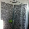 Creazione box doccia vetro
