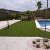 Consulenza geometra per costruzione piscina