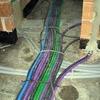 Piccoli lavori elettrici - Spostare quadro elettrico