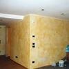 Pittura pareti interne condominio