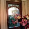 Pittura finestre e cassonetti in legno