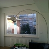 Fornitura e montaggio d 4 finestre