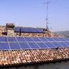 Riscaldamento a pavimento e fotovoltaico