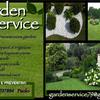 Garden Service Cagliari