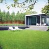 Giardino da fare nuovo 100 m2