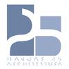 Hangar25 Architettura