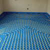 Installazione impianto di riscaldamento a pavimento su pavimento esistente