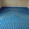 Impianto di riscaldamento radiante a pavimento