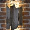 Installazione di Lampade a Muro