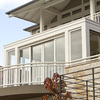Ripristino verande in alluminio