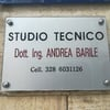 Ing. Andrea Barile