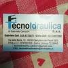 Tecno Idraulica Cavicchi S.a.s