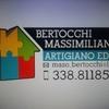 Artigiano Bertocchi Massimiliano