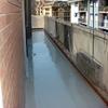 Lavori di impermeabilizzazione balconi