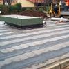 Riparare Infiltrazioninel corridoio box  e giardini