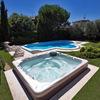 Fornitura acqua piscina