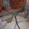 Ristrutturare impianto idrico fognario bagno