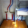Rifacimento impianto idrico