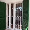 Cancello estensibile di sicurezza da interno