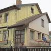 Foto: Isolamento ICYNENE su facciata