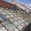 Foto: Isolamento tetto esistente